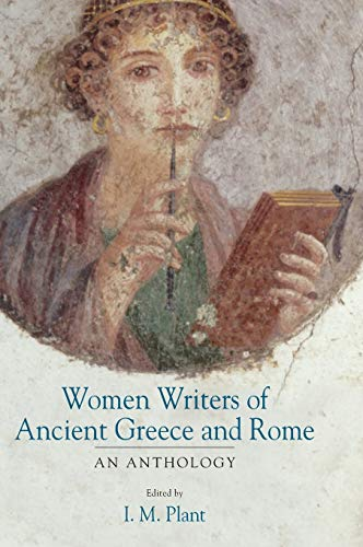9780806136219: Women Writers of Ancient Greece and Rome: An Anthology