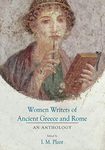 9780806136226: Women Writers of Ancient Greece and Rome: An Anthology