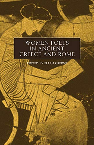 9780806136639: Women Poets in Ancient Greece and Rome
