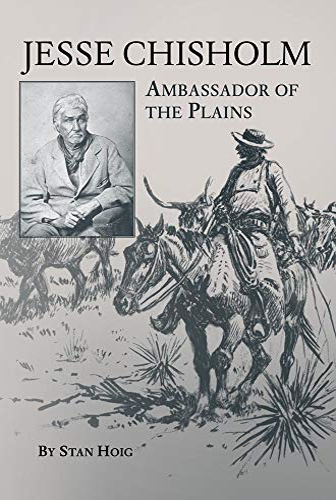 9780806136882: Jesse Chisholm: Ambassador of the Plains