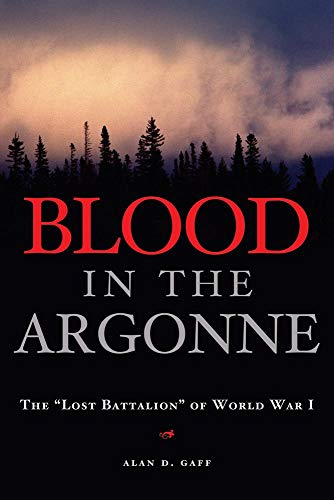 9780806136967: Blood in the Argonne: The