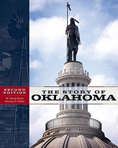 9780806137506: The Story of Oklahoma