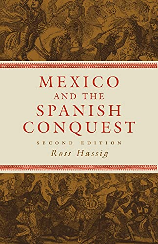 9780806137933: Mexico and the Spanish Conquest