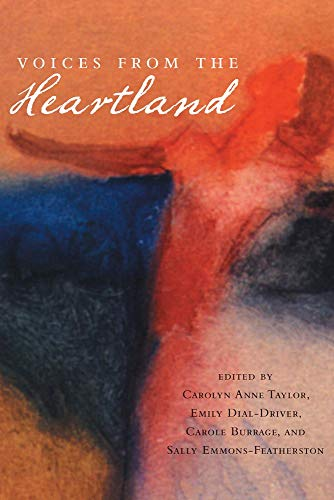 9780806138589: Voices From the Heartland