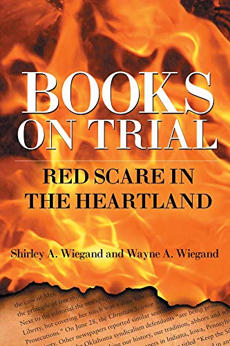 9780806138688: Books on Trial: Red Scare in the Heartland