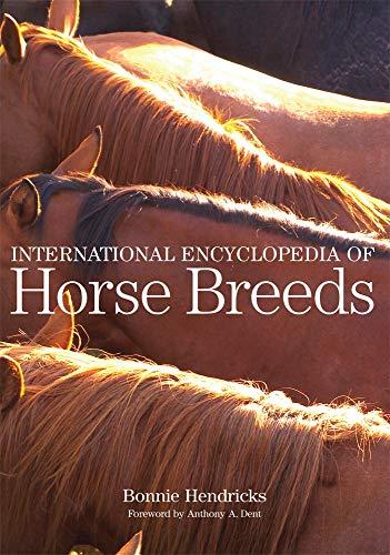9780806138848: International Encyclopedia of Horse Breeds