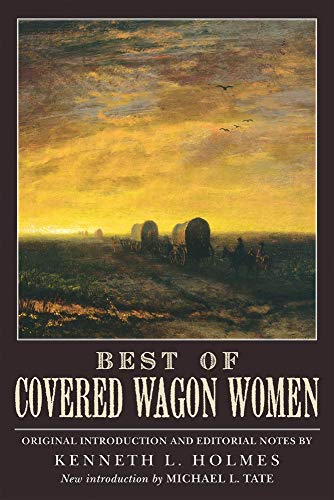 9780806139142: Best of Covered Wagon Women