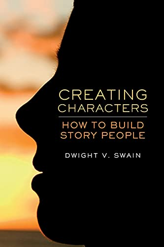 9780806139180: Creating Characters: How to Build Story People