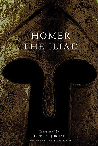 The Iliad (Oklahoma Series in Classical Culture): Homer
