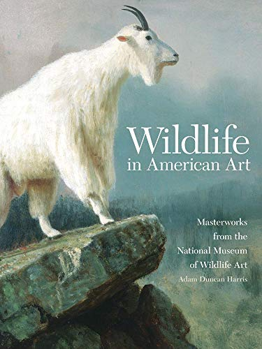 9780806140155: Wildlife in American Art: Masterworks from the National Museum of Wildlife Art