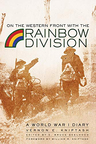 9780806140322: On the Western Front with the Rainbow Division: A World War I Diary