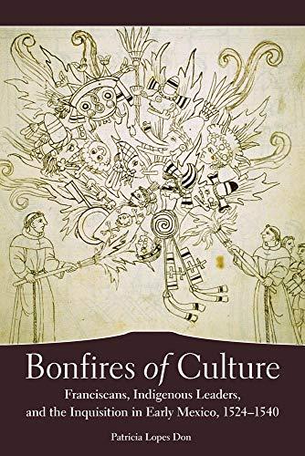 Bonfires Of Culture: Don, Patricia Lopes