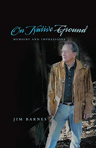 9780806140926: On Native Ground: Memoirs and Impressions (American Indian Literature and Critical Studies Series)