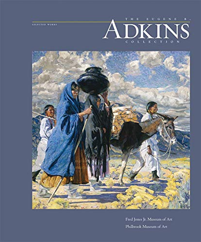 The Eugene B. Adkins Collection; Selected Works