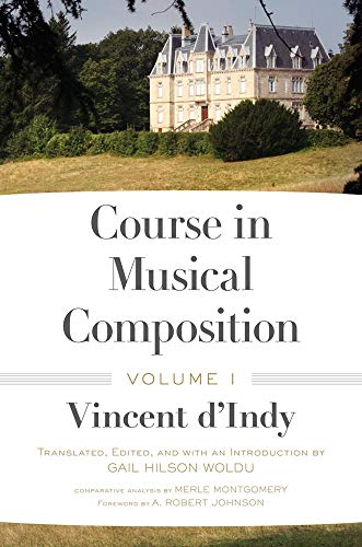 9780806141343: Course in Musical Composition