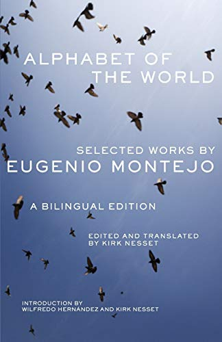 9780806141480: Alphabet of the World: Selected Works by Eugenio Montejo (Chicana & Chicano Visions of the Americas)