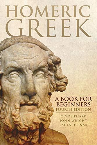 9780806141640: Homeric Greek: A Book for Beginners