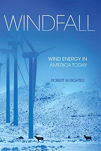 9780806141923: Windfall: Wind Energy in America Today
