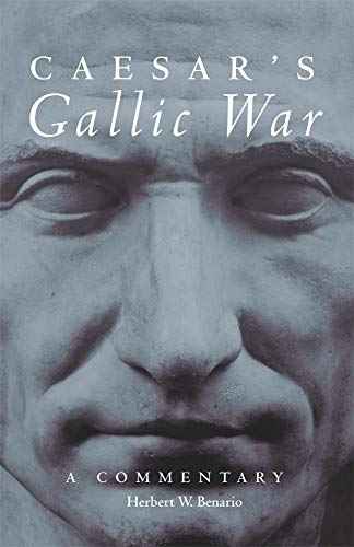 9780806142524: Caesar's Gallic War: A Commentary (Oklahoma Series in Classical Culture Series)