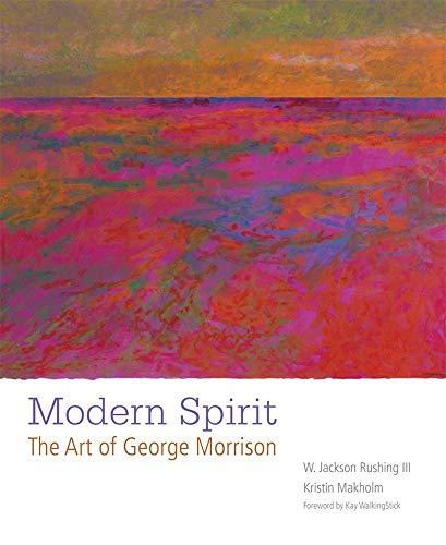9780806143927: Modern Spirit: The Art of George Morrison