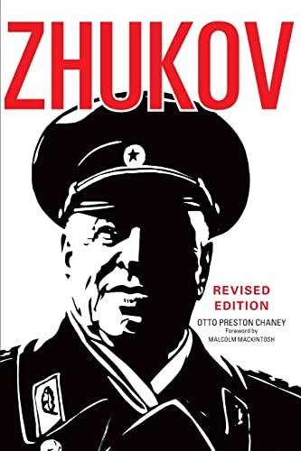 9780806144603: Zhukov