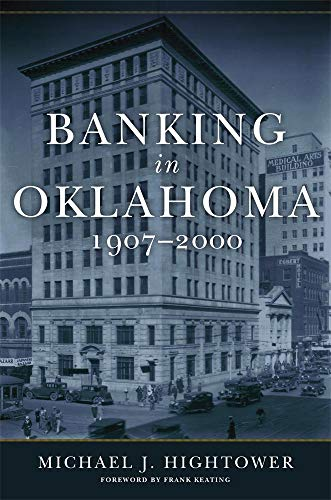 9780806144955: Banking in Oklahoma, 1907–2000