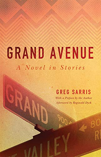 9780806148342: Grand Avenue: A Novel in Stories (American Indian Literature and Critical Studies Series)