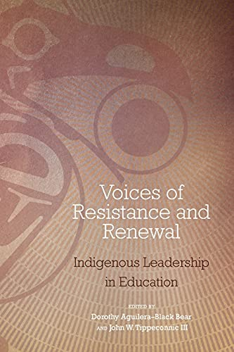 9780806148670: Voices of Resistance and Renewal: Indigenous Leadership in Education