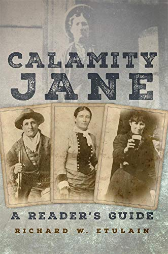 9780806148717: Calamity Jane: A Reader's Guide
