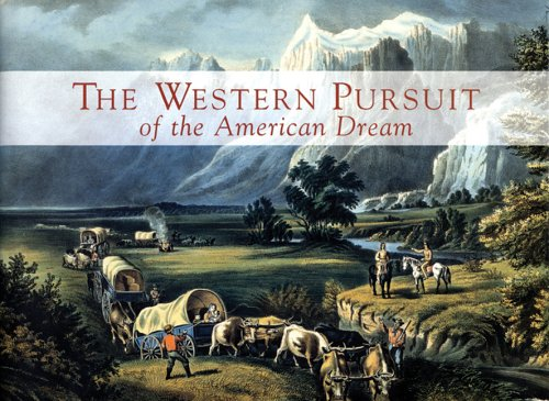 The Western Pursuit of the American Dream: Kenneth W. Rendell
