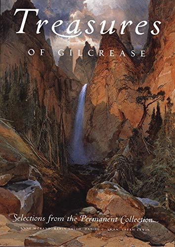 9780806199559: Treasures of Gilcrease: Selections from the Permanent Collection