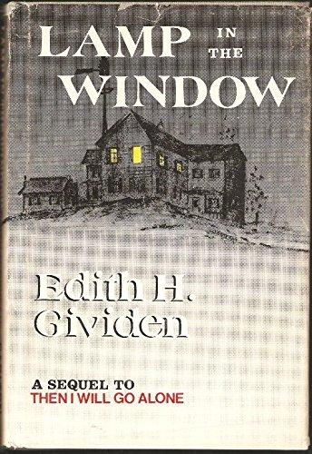 9780806215372: Lamp In The Window