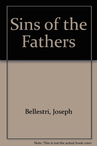 9780806216126: Sins of the Fathers