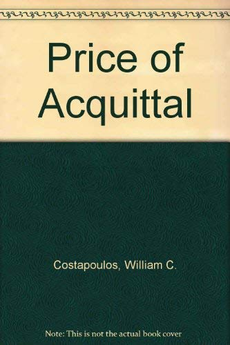 9780806219448: Price of Acquittal