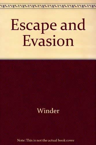 9780806239804: Escape and Evasion
