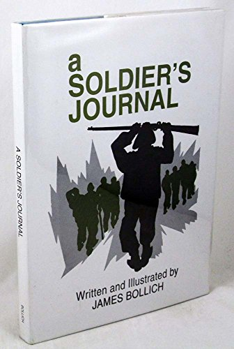 9780806245072: A Soldier's Journal