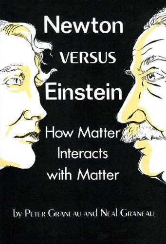 9780806245140: Newton Versus Einstein