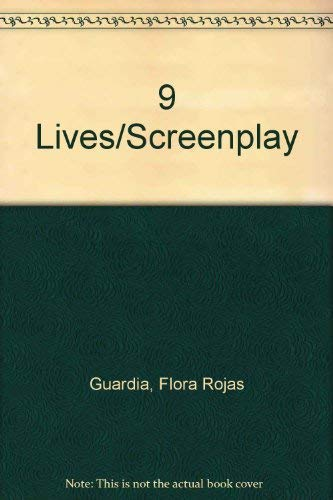 9780806246253: 9 Lives/Screenplay