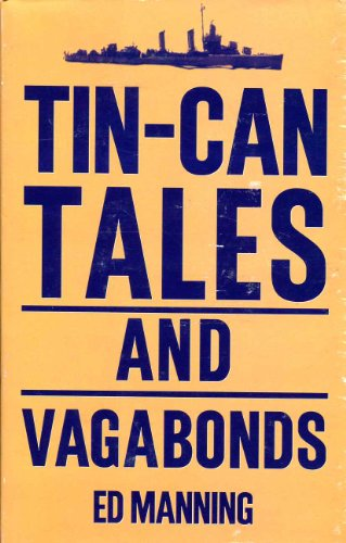 9780806252728: Tin Can Tales and Vagabonds