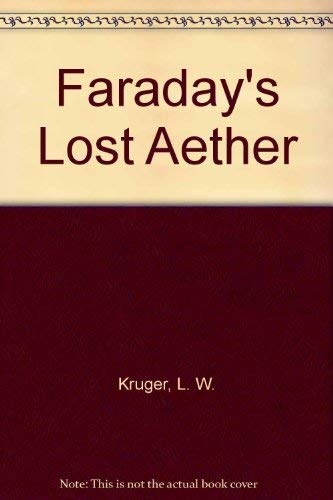 9780806253770: Faraday's Lost Aether