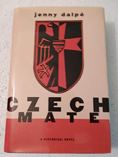 Czech Mate: Jenny Dalpe