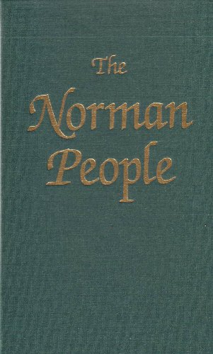 9780806306360: The Norman People and Their Existing Descendants in the British Dominions and