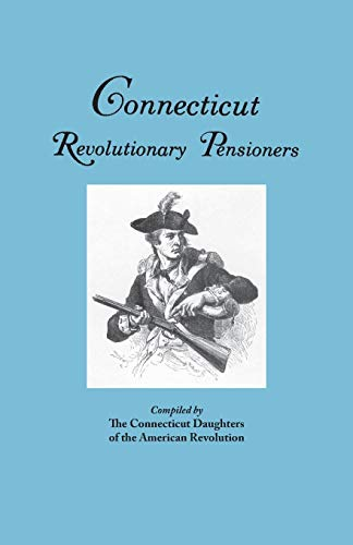 Connecticut Revolutionary Pensioners