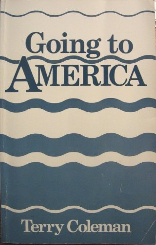 Going to America: Coleman, Terry