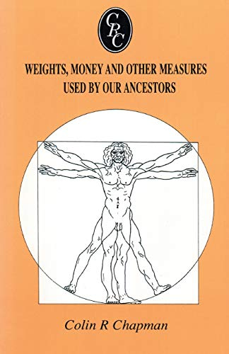 9780806315010: Weights, Money and Other Measures Used by Our Ancestors