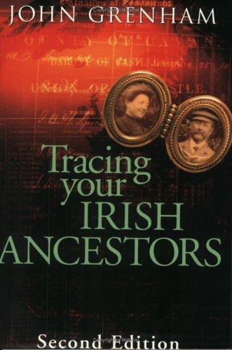 9780806316178: Tracing Your Irish Ancestors 2nd edition