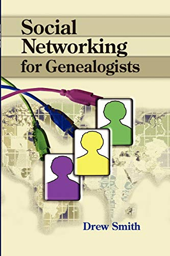 9780806317953: Social Networking for Genealogists