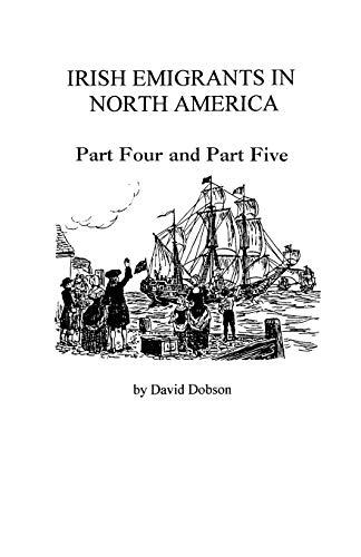 9780806349985: Irish Emigrants in North America [1775-1825]