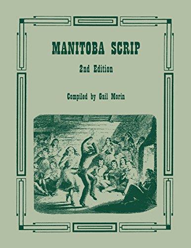 Manitoba Scrip. 2nd Edition