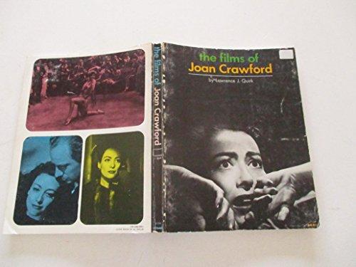 9780806500089: Films of Joan Crawford (Film Books)